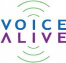 Kathy Verduin Voice Alive Logo